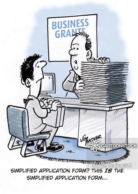 business loans cartoons  comics funny pictures