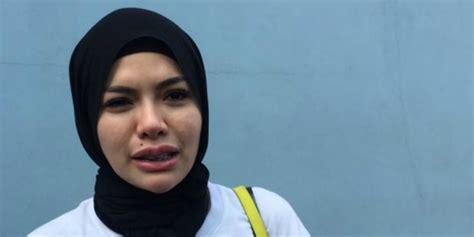 Alasan Nikita Mirzani Umbar Aib Suami Media Sosial