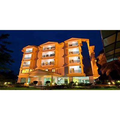 Hotel Colva Kinara Beach Goa