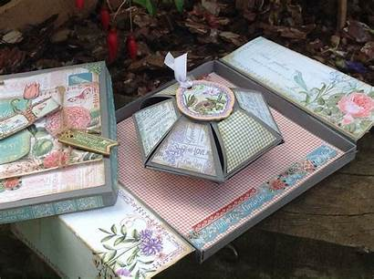 Pop Box Tutorial Craft Create Close Open