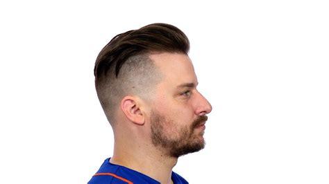 undercut haircut tutorial   cut  undercut