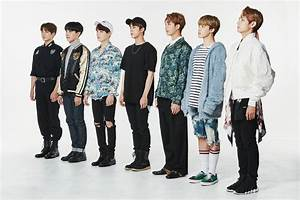 Who Are The Tallest And Shortest BTS? • Kpopmap