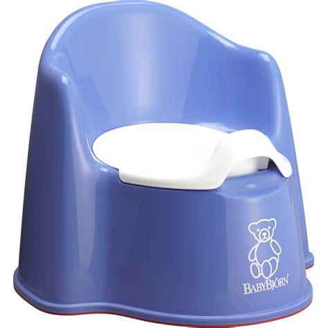pot de chambre bébé fauteuil pot bébé bleu océan 15 sur allobébé