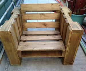 Holz Zum Bauen : 25 ideen f r holz m bel aus europaletten zum selber bauen ~ Lizthompson.info Haus und Dekorationen