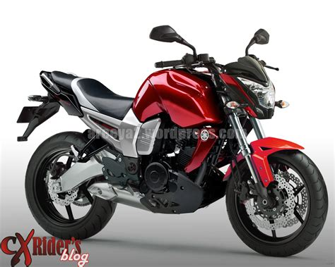 Yamaha Byson Modifikasi by Yamaha Byson Cxrider