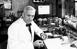 Viral - In 1928 Alexander Fleming Discovers Penicillin ...