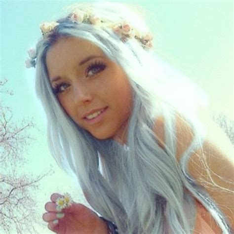 Light Blue Hair O I Want This Hair Pinterest Pastel