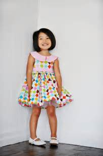 Party Girl Dress Pattern Free