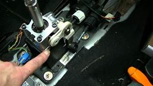Focus Shifter Cables Part 2
