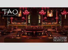 TAO Nightclub FREE Guest List #1 Promoters In Las Vegas