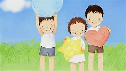 Children Backgrounds Childrens Wallpapers Desktop Wallpapersafari Pixelstalk