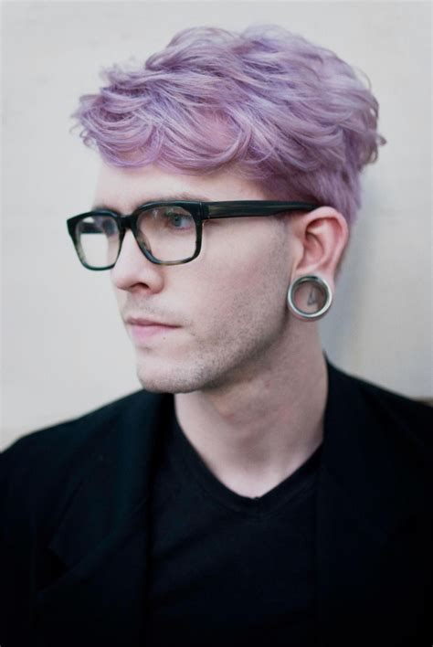 Dyed Character Inspiration Cool Color Hair And Hair