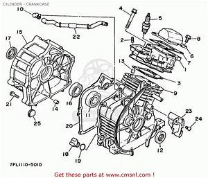 Plate  Buffle 1 For Ef1000 7fl1 Generator