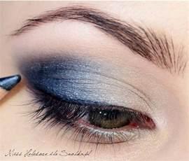 Prom Makeup Blue Eyes