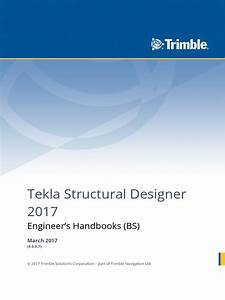 Manual For Design And Detailing Of Reinforced Concrete