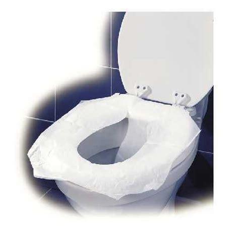 couvre siege wc couvre siège papier blanc