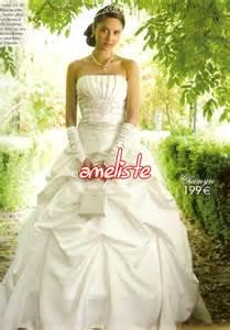 magasin tati mariage robe mariage collection 2012