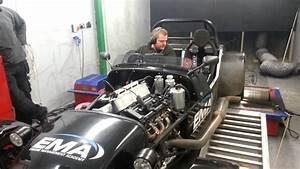 Turbo Hayabusa Kit Car 457 Bhp On Pump Fuel  900  Bhp Per