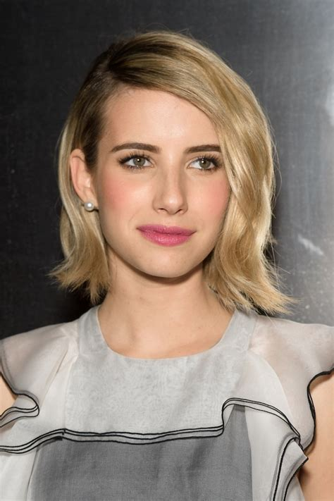 Emma Roberts Shows Us the Perfect Spring-Ready Makeup Look ...