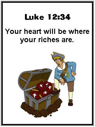 children bible verses