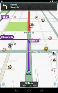 Google Maps Navigation Gps Gratuit : waze gps cartes trafic applications android sur ~ Carolinahurricanesstore.com Idées de Décoration