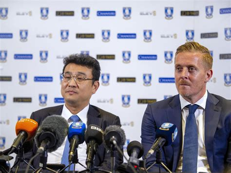 Sheffield Wednesday manager Garry Monk confident that his ...