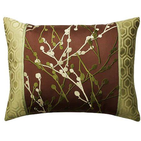 walmart throw pillows better homes and gardens marmon coordinating decorative