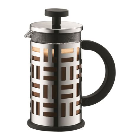 Now that we've gone over cups. Bodum Eileen Coffee Maker Stainless Steel 350ml For $39.95 | Kitchenware Australia