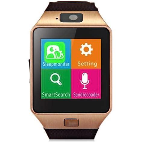 dz09 smartwatch smartwatch specifications