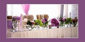 Tisch Blumen Hochzeit : hochzeit ~ Orissabook.com Haus und Dekorationen