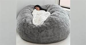 the lovesac pillow and other comfy chairs to try this winter With biggest lovesac
