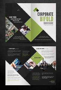 Best Brochure Software 50 Best Bi Fold Brochure Design Templates Inspiration For