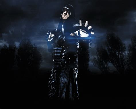 The Undertaker Wallpapers - Wallpaper Cave