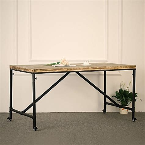antique metal top kitchen table ikayaa antique kitchen dining table metal meeting 7481