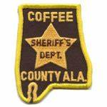 Coffee County Sheriff's Department, Alabama, Fallen Officers