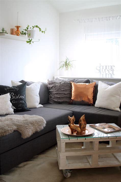 Wohnzimmer Weiss Grau by Home Sweet Home Wohnzimmer Lavie Deboite