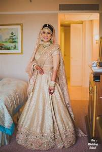 Your Complete Guide To The Bridal Lehenga Trends of 2017 ...