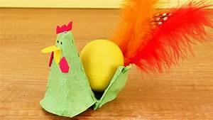 Eierbecher Selber Machen : osterdeko selber machen hahn als eierbecher oder mini ~ Lizthompson.info Haus und Dekorationen