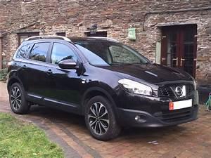 Nissan Qashqai 2011 : nissan qashqai n tec 2 dci 7seat oct 2011 1 5 from car ~ Melissatoandfro.com Idées de Décoration