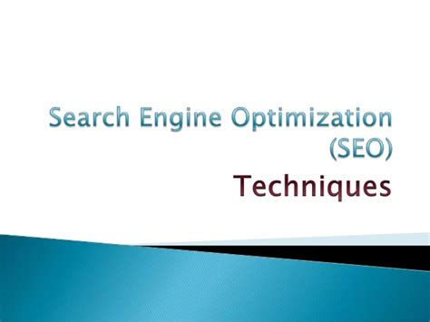 search engine optimization process search engine optimization seo process