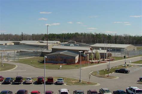 regional jail east henrico county virginia