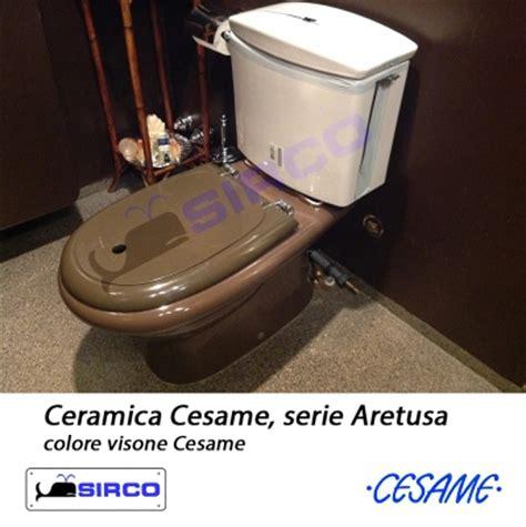 sanitari bagno cesame cesame sanitari serie aretusa in with