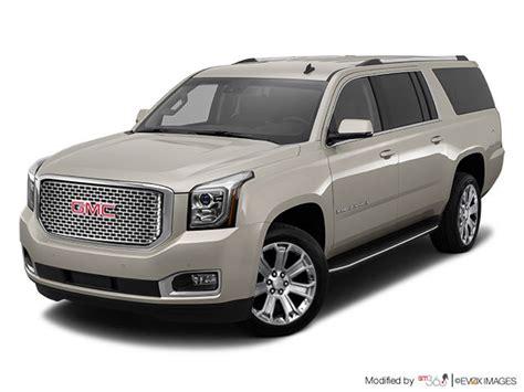 Yukon Xl Denali 2016 by Gmc Yukon Xl Denali 2016 For Sale Bruce Automotive