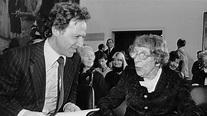 Werner Herzog über Lotte Eisner: Der Versuch, den Tod ...