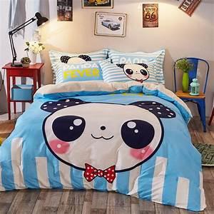 Housse De Couette Panda : grossiste housse de couette panda acheter les meilleurs housse de couette panda lots de la chine ~ Teatrodelosmanantiales.com Idées de Décoration