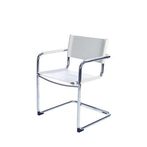 chaises design blanche chaise de bureau quot design quot blanche