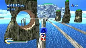 Sonic Adventure Generations - Emerald Coast Act 2 Chords ...
