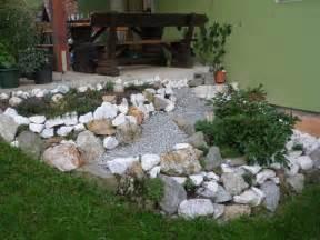gartengestaltung neue ideen gartengestaltung ideen steingarten gartens max