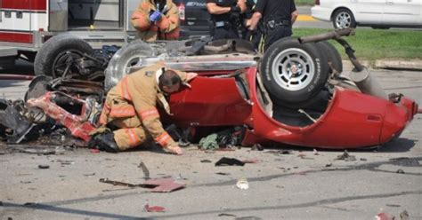 Serious Car Accident Attorney Serving Grapevine And