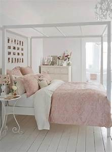 vintage bedroom decor accessories and ideas shabby chic With shabby chic bedroom decorating ideas
